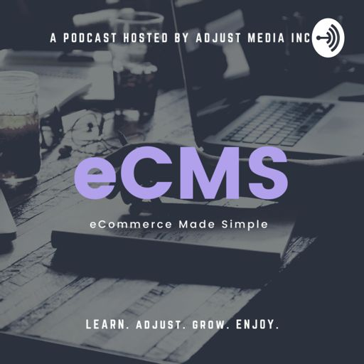 Cover art for podcast eCommerce Made Simple