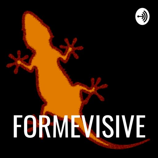 Cover art for podcast FORMEVISIVE