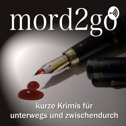 Cover art for podcast mord2go