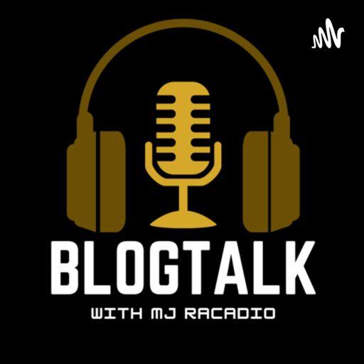 Cover art for podcast Blogtalk Hollywood