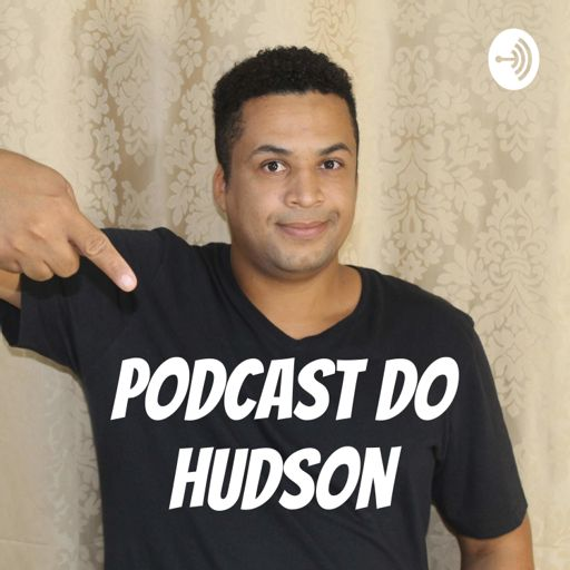Cover art for podcast Podcast do Hudson