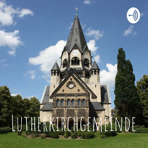 Cover art for podcast Lutherkirchgemeinde Chemnitz