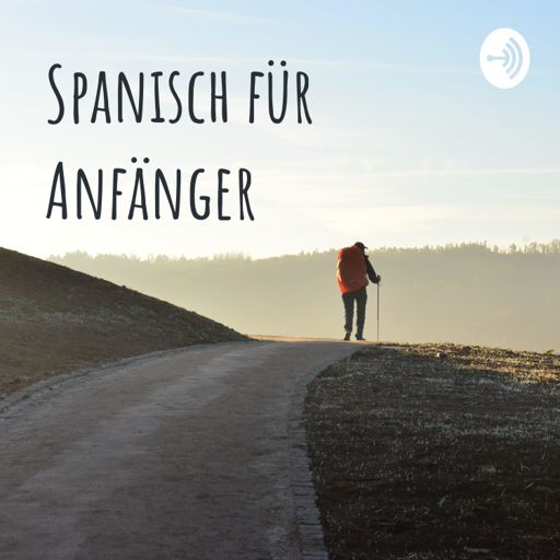 Cover art for podcast Spanisch für Anfänger.