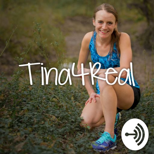 Cover art for podcast Tina4Real