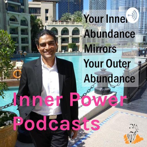 Cover art for podcast Inner Power Podcasts