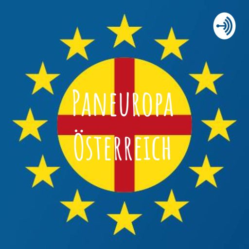 Cover art for podcast Paneuropa Österreich