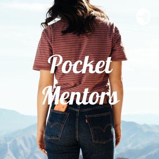 Cover art for podcast Pocket Mentors Podcast
