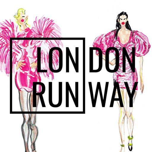 Cover art for podcast London Runway Style