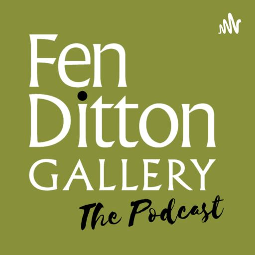 Cover art for podcast Fen Ditton Gallery
