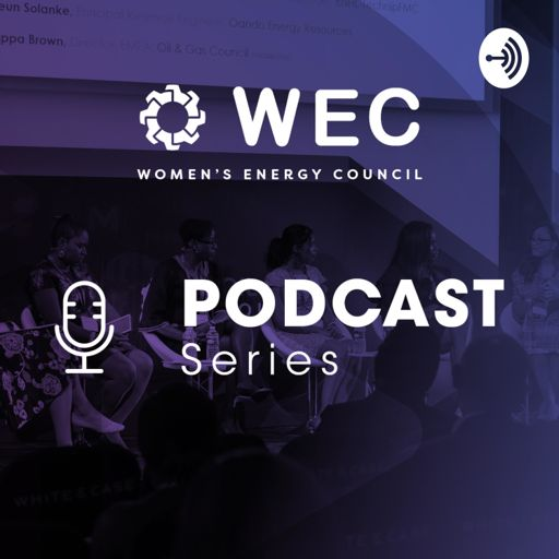 Cover art for podcast Women's Energy Council
