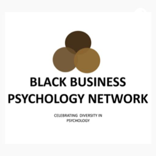 Cover art for podcast The Black Business Psychology Podcast