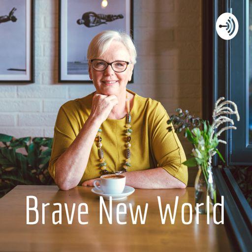Cover art for podcast Brave New World