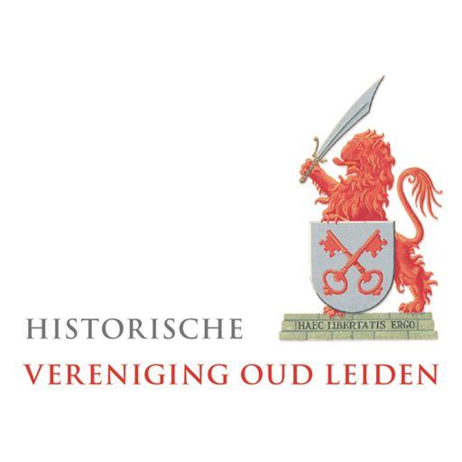 Cover art for podcast De Oud Leiden-podcast