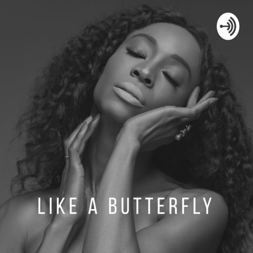 Cover art for podcast Like A Butterfly