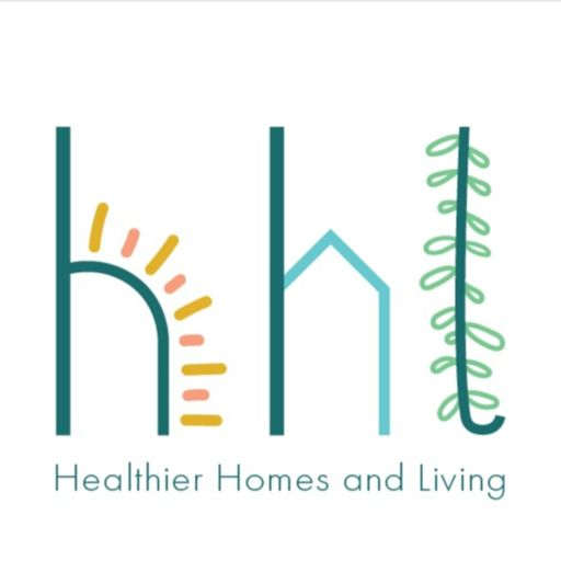 Cover art for podcast Healthier Homes and Living
