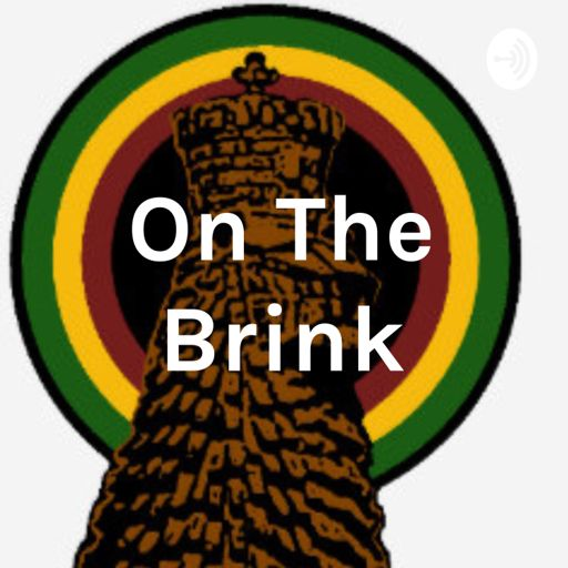 Cover art for podcast Ras Tafari: On The Brink