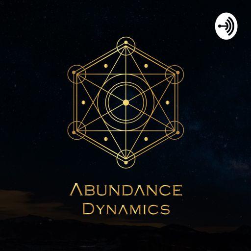 Cover art for podcast Abundance Dynamics