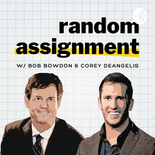 Cover art for podcast Random Assignment