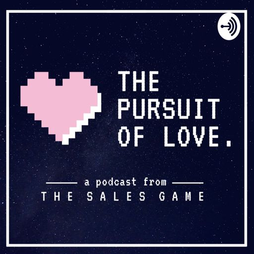 Cover art for podcast The Pursuit of Love