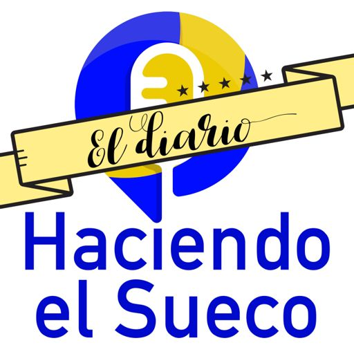 Cover art for podcast Haciendo el sueco daily