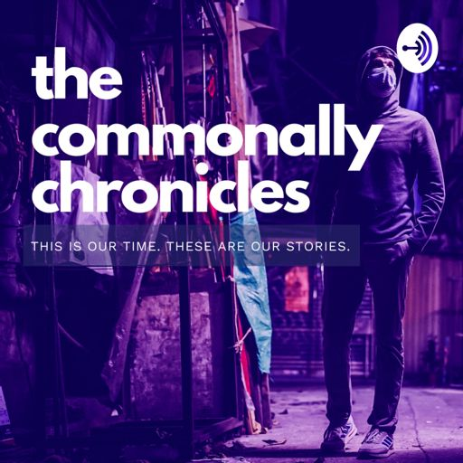 Cover art for podcast The CommonAlly Chronicles