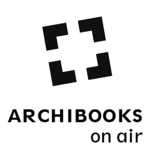Cover art for podcast Archibooks on air