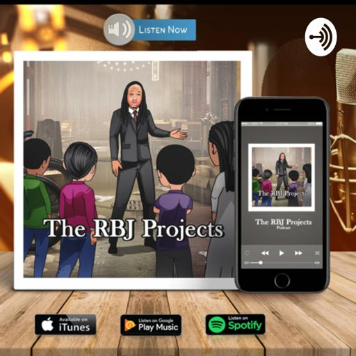 Cover art for podcast The RBJ Project's