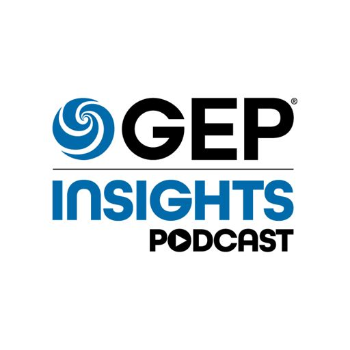 Cover art for podcast GEP Insights