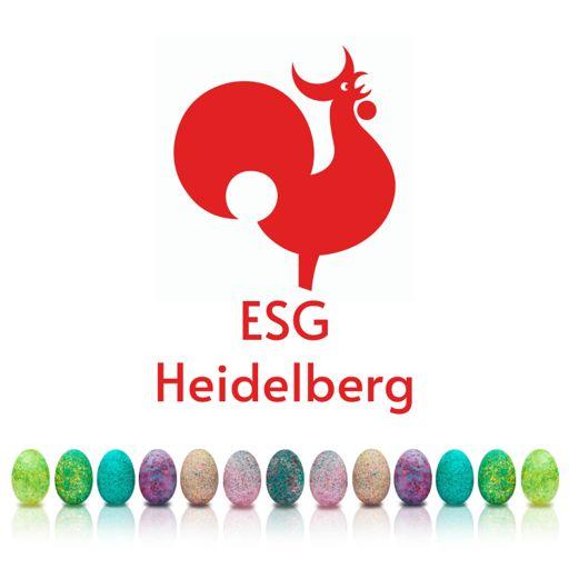 Cover art for podcast ESG Heidelberg