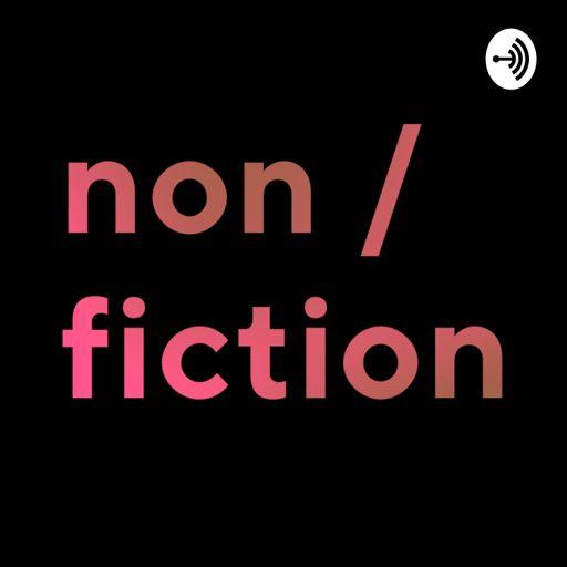Cover art for podcast Podkast non/fiction