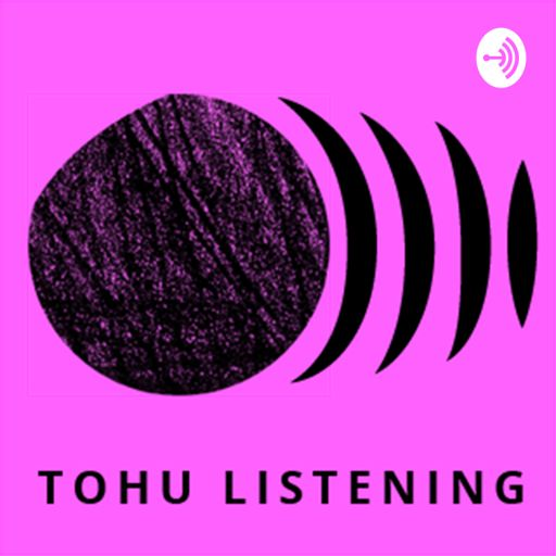 Cover art for podcast Tohu Podcast