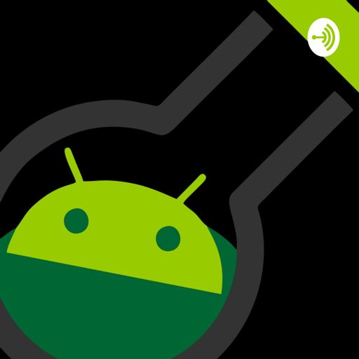 Cover art for podcast Rafandroid Podcast