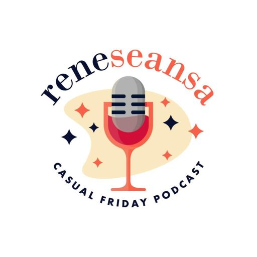 Cover art for podcast Reneseansa - Casual Friday Podcast