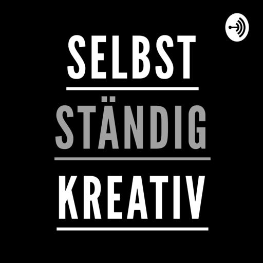 Cover art for podcast selbst. ständig. kreativ.