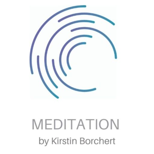 Cover art for podcast Meditieren mit Kirstin - Ein Podcast für geführte Meditationen