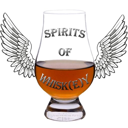 Cover art for podcast Spirits of Whisk(e)y