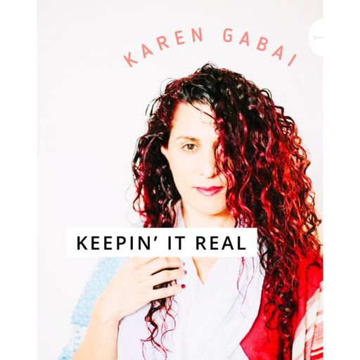 Cover art for podcast Keepin' It Real