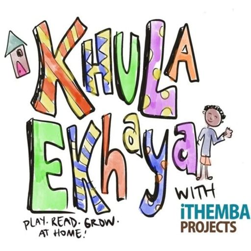 Cover art for podcast KhulaEkhaya With IThemba Projects