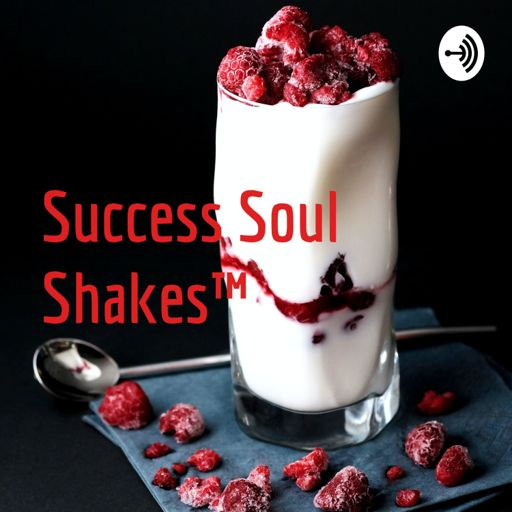 Cover art for podcast Success Soul Shakes™️