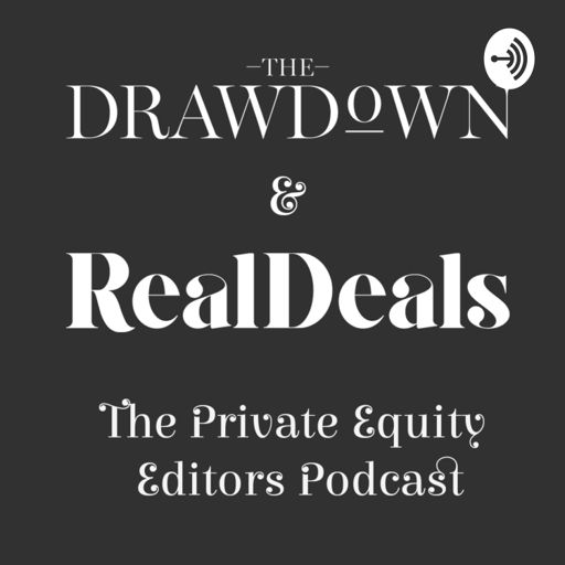 Cover art for podcast The Private Equity Editors' Podcast