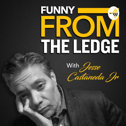 Cover art for podcast Funny From The Ledge