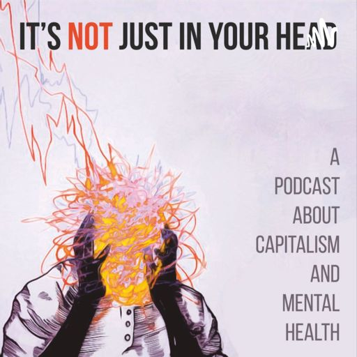 Cover art for podcast It's Not Just In Your Head