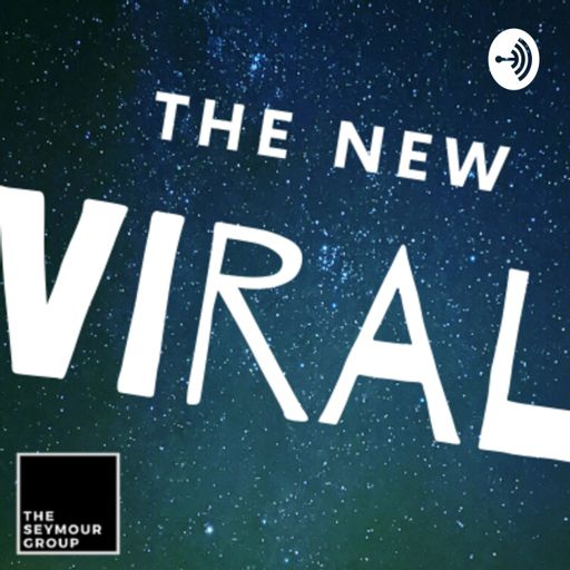 Cover art for podcast The New Viral