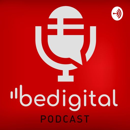 Cover art for podcast Be Digital Podcast