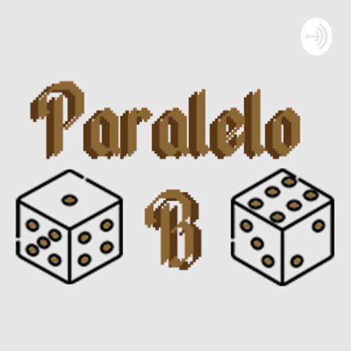 Cover art for podcast Paralelo B