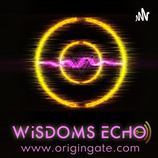 Cover art for podcast Wisdom's Echo
