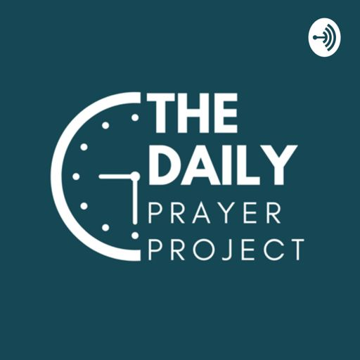 Cover art for podcast The Daily Prayer Project