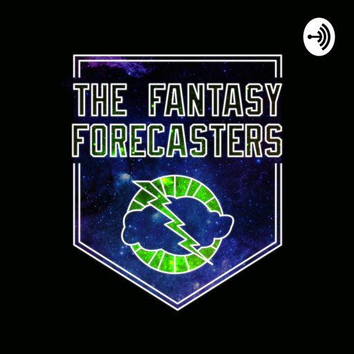 Cover art for podcast The Fantasy Football Forecast