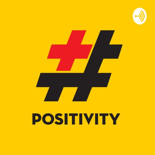 Cover art for podcast HashtagPositivity.com