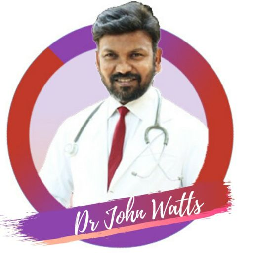 Cover art for podcast Hair Transplant Podcast - HAIR TALK with Dr.John Watts Hair Transplant Surgeon and Dermatologist